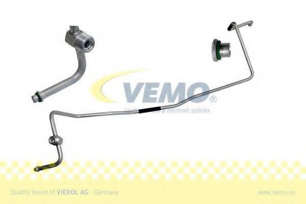 Трубопровод высокого давления, кондиционер VEMO V15-20-0034