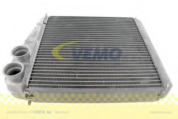 Теплообменник, отопление салона VEMO V15-61-0010