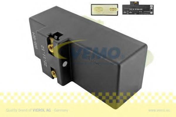 Реле, продольный наклон шкворня вентилятора VEMO V15-71-0034