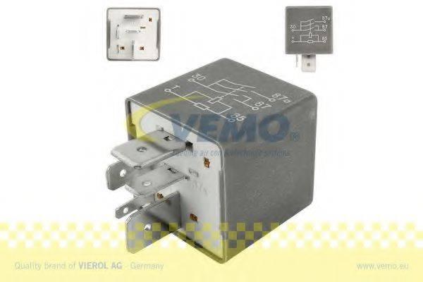 Реле, топливный насос VEMO V15-71-0038
