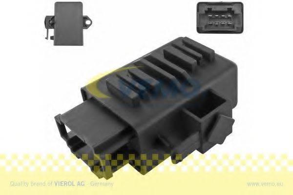 блок управления, подогрев сидений VEMO V15-71-0058