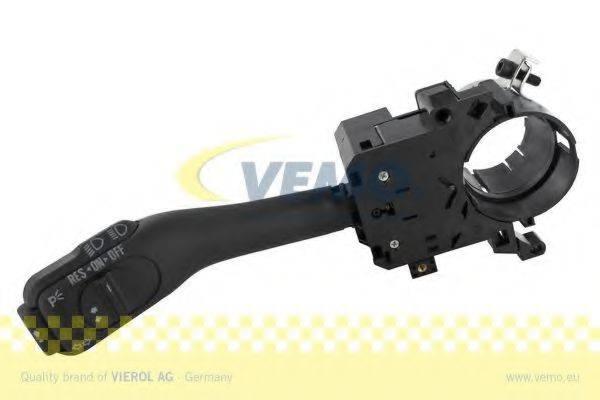 Переключатель указателей поворота; Переключатель управления, сист. регулирования скорости; Выключатель на колонке рулевого управления VEMO V15-80-3230