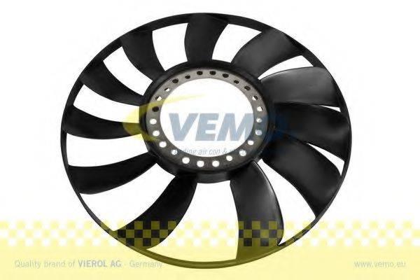 Крыльчатка вентилятора, охлаждение двигателя VEMO V15-90-1854
