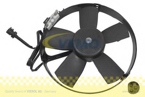 VEMO V200210541 Вентилятор, конденсатор кондиционера
