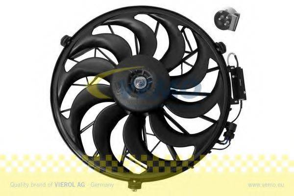 VEMO V20021068 Вентилятор, конденсатор кондиционера