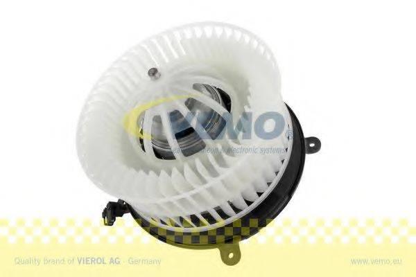 Вентилятор салона; Устройство для впуска, воздух в салоне VEMO V20-03-1141