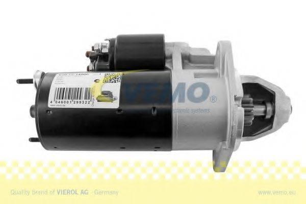 VEMO V201214900 Стартер
