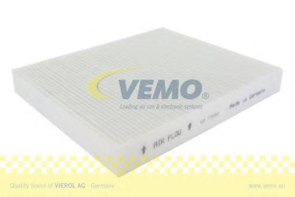 Фильтр, воздух во внутренном пространстве VEMO V20-30-1014