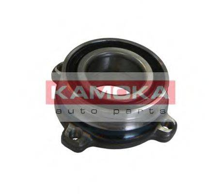 KAMOKA 5500052 Комплект подшипника ступицы колеса