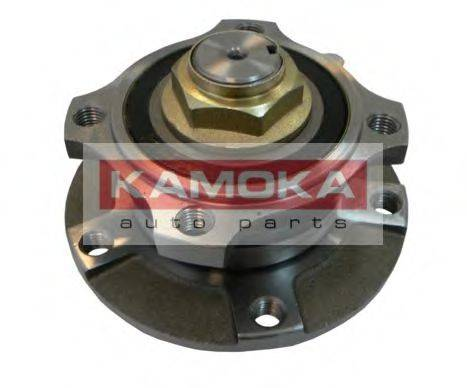 KAMOKA 5500070 Комплект подшипника ступицы колеса