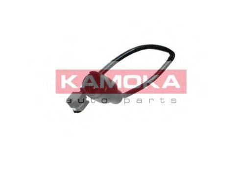 KAMOKA 105022 Сигнализатор, износ тормозных колодок