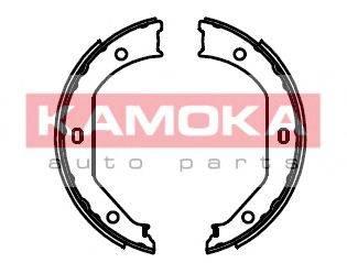 KAMOKA JQ212042 Комплект тормозных колодок, стояночная тормозная система
