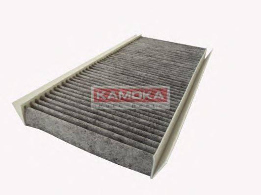 Фильтр, воздух во внутренном пространстве KAMOKA F502901