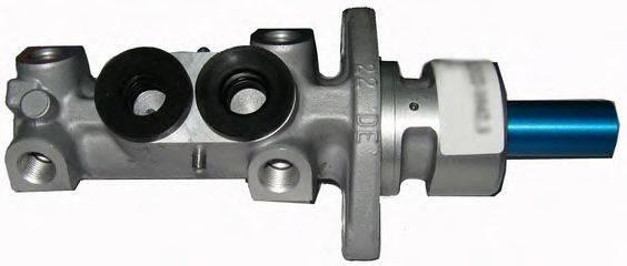 DENCKERMANN B150207 Главный тормозной цилиндр