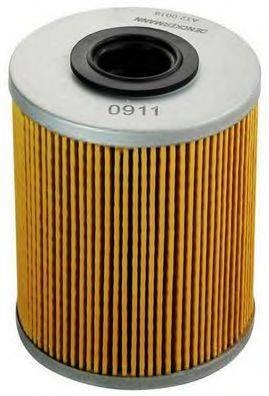 DENCKERMANN A120019 Топливный фильтр