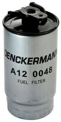 DENCKERMANN A120048 Топливный фильтр