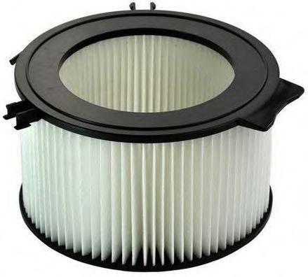 Фильтр, воздух во внутренном пространстве DENCKERMANN M110009