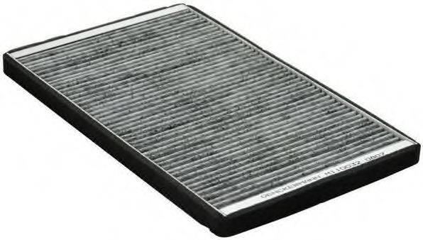 Фильтр, воздух во внутренном пространстве DENCKERMANN M110032