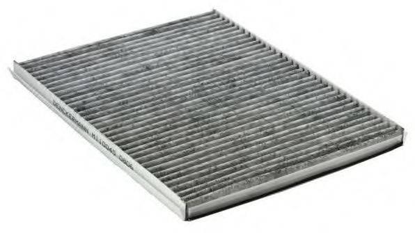 Фильтр, воздух во внутренном пространстве DENCKERMANN M110045