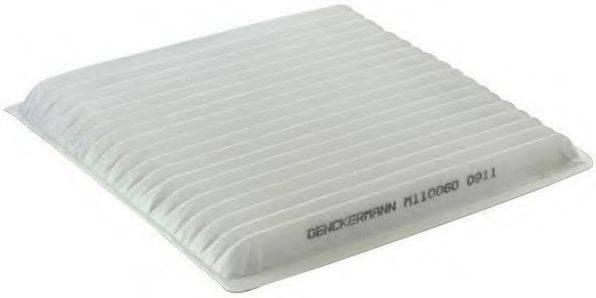 Фильтр, воздух во внутренном пространстве DENCKERMANN M110060