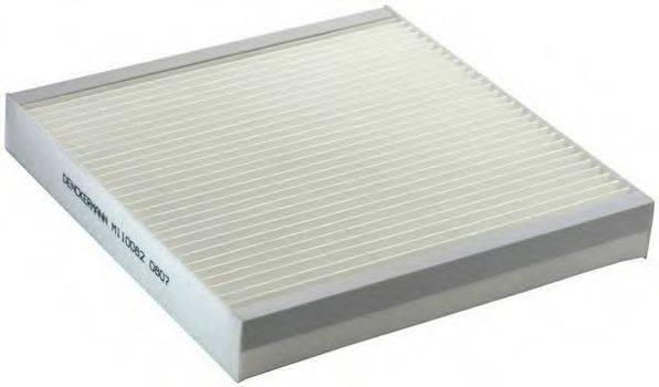 Фильтр, воздух во внутренном пространстве DENCKERMANN M110082