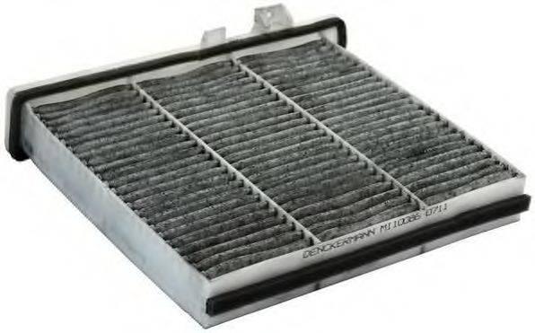 Фильтр, воздух во внутренном пространстве DENCKERMANN M110086