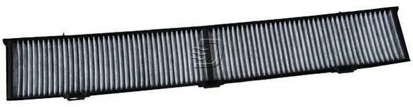 Фильтр, воздух во внутренном пространстве DENCKERMANN M110088