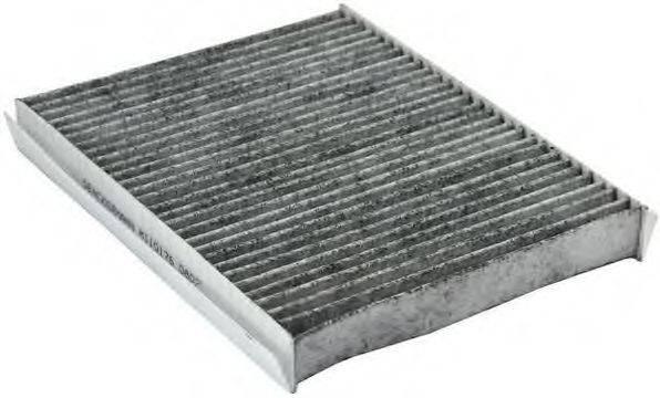 Фильтр, воздух во внутренном пространстве DENCKERMANN M110176