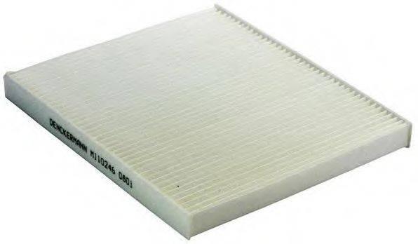 Фильтр, воздух во внутренном пространстве DENCKERMANN M110246