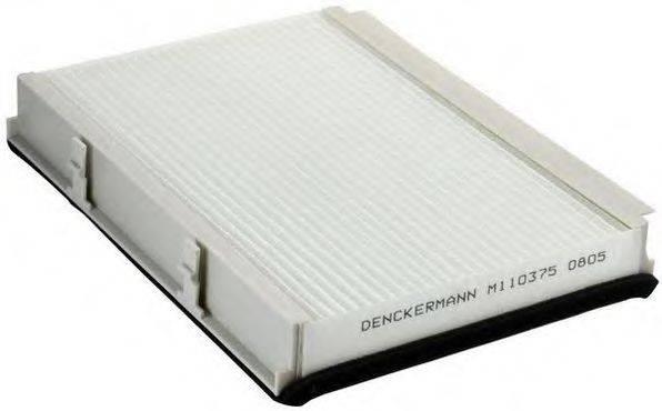 Фильтр, воздух во внутренном пространстве DENCKERMANN M110375