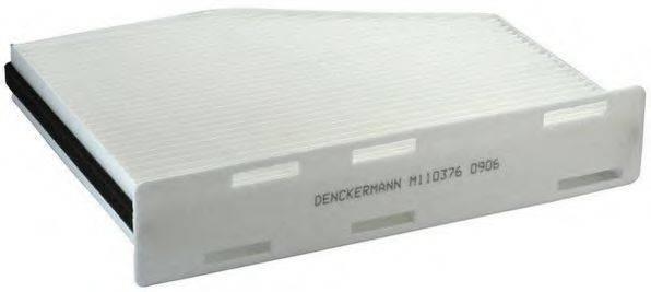 Фильтр, воздух во внутренном пространстве DENCKERMANN M110376