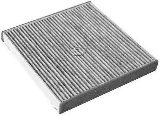 Фильтр, воздух во внутренном пространстве DENCKERMANN M110456K