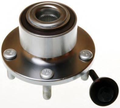 DENCKERMANN W413341 Комплект подшипника ступицы колеса
