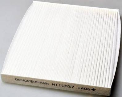 Фильтр, воздух во внутренном пространстве DENCKERMANN M110537