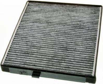 Фильтр, воздух во внутренном пространстве DENCKERMANN M110594K