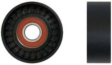 DENCKERMANN P210003 Натяжной ролик, поликлиновой  ремень