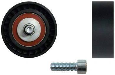 DENCKERMANN P310003 Паразитный / ведущий ролик, поликлиновой ремень