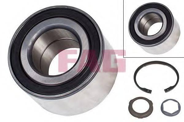 FAG 713649250 Комплект подшипника ступицы колеса