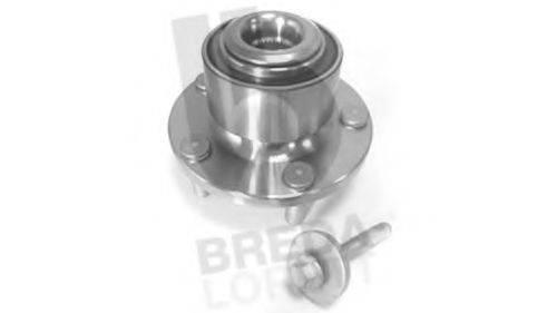 BREDA LORETT KRT2339 Комплект подшипника ступицы колеса