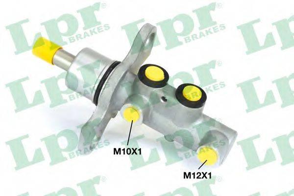 LPR 1029 Главный тормозной цилиндр