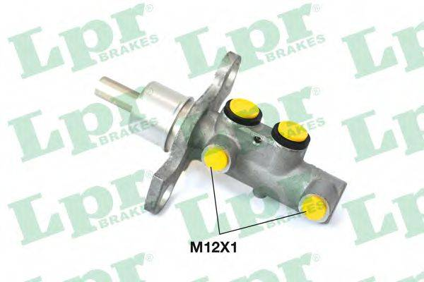 LPR 1030 Главный тормозной цилиндр
