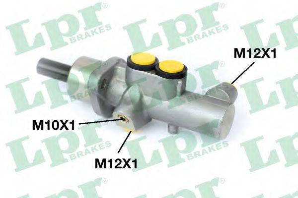 LPR 1032 Главный тормозной цилиндр