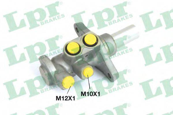 LPR 1033 Главный тормозной цилиндр