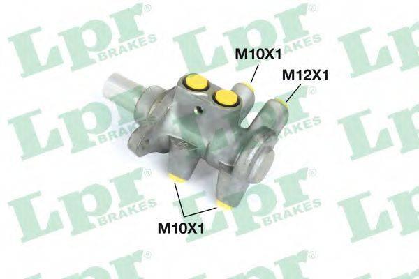 LPR 1035 Главный тормозной цилиндр