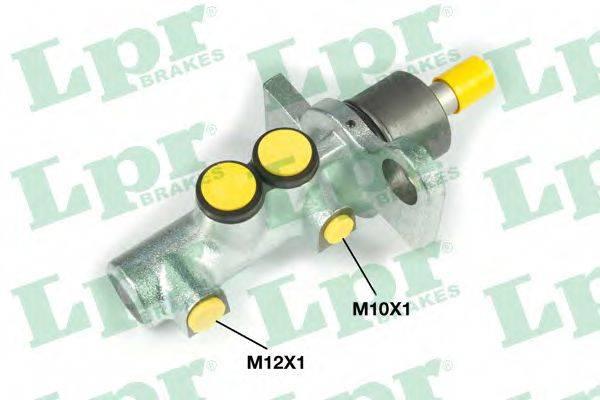 LPR 1054 Главный тормозной цилиндр