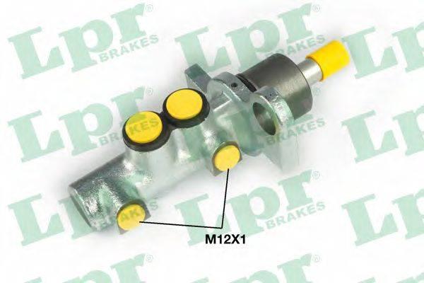 LPR 1055 Главный тормозной цилиндр