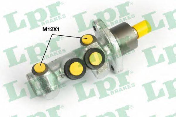 LPR 1059 Главный тормозной цилиндр