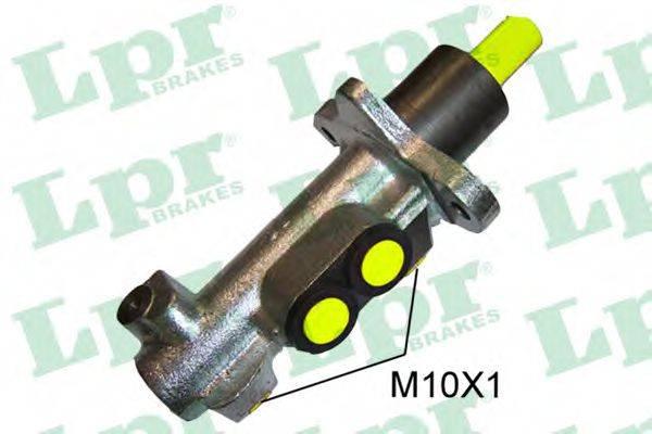 LPR 1093 Главный тормозной цилиндр