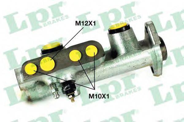LPR 1103 Главный тормозной цилиндр