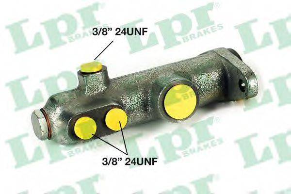 LPR 1104 Главный тормозной цилиндр